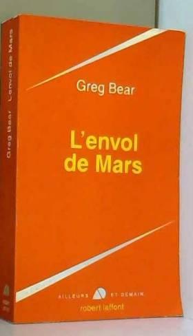 ENVOL DE MARS