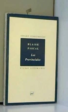 Blaise Pascal, Les...