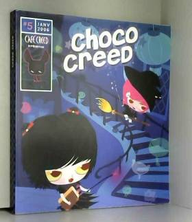 Choco Creed 5 Special Mystere