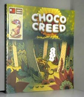 Choco Creed 4 Special Nature