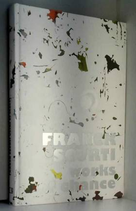 Franck Scurti-Works of chance