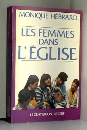 Les femmes dans l'Eglise
