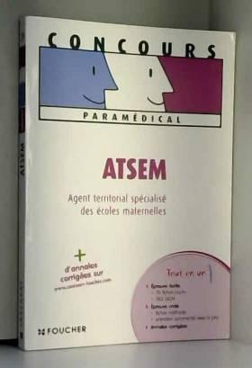 Concours ATSEM, Agent...
