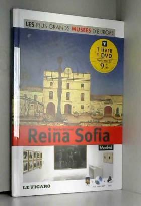 Musée national Reina Sofia,...
