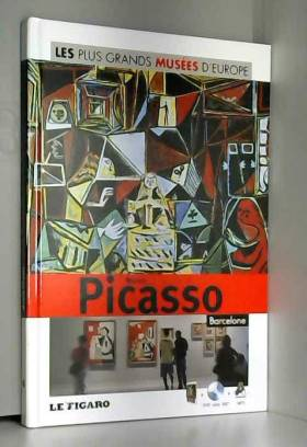 Museu Picasso Barcelone -...