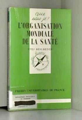 L'organisation mondiale de...
