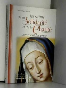 Les saints de la solidarité...