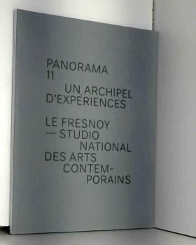 Panorama 11 : Un archipel...