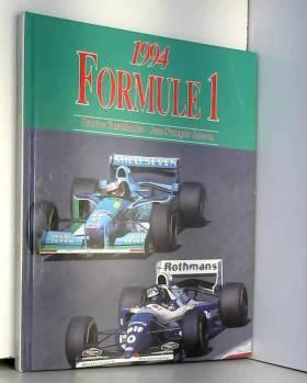 FORMULE 1 1994