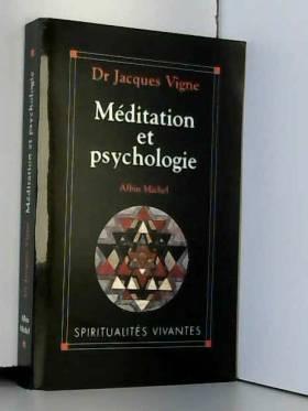 Méditation et psychologie :...