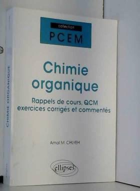Chimie Organique : Rappels...