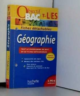 Objectif Bac - Fiches...