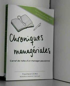 Chroniques Manageriales