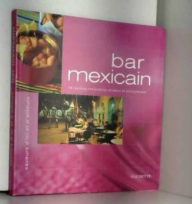 Bar mexicain