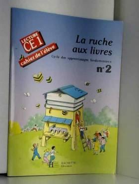 La ruche aux livres CE,...