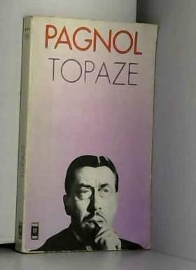 Topaze : pièce en 4 actes