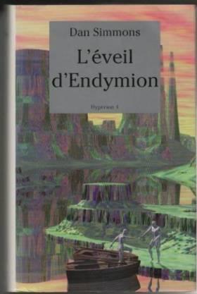 L'éveil d'Endymion (Hypérion.)