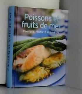 Poissons et fruits de mer :...