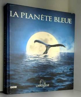 La Planète bleue au coeur...