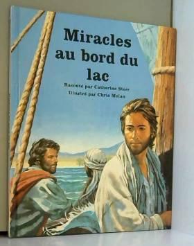 miracles au bord du lac (la...