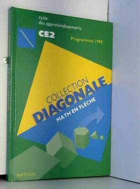 Diagonale, CE2. Manuel...