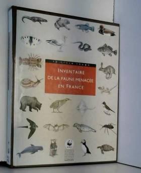 Inventaire de la faune...