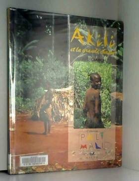 Akili et la grande chasse
