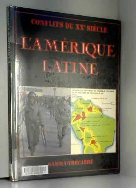 Amerique latine -gamma-