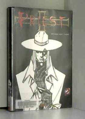 Priest, Tome 2 :