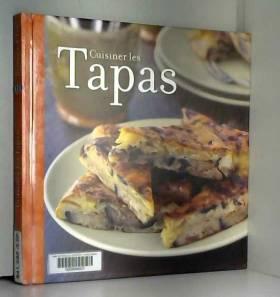 Cuisiner les Tapas