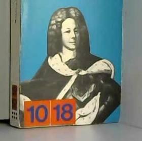 GALLERET PAUL - Memoires du duc de saint-simon.