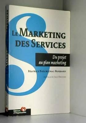 Le marketing des services :...