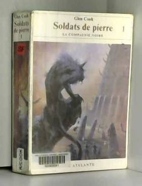 Soldats de pierre, Tome 1 :...