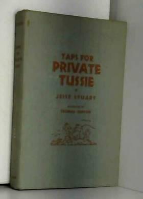 Thomas Stuart - TAPS FOR PRIVATE TUSSIE