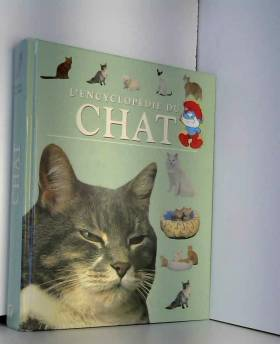 Michael Pollard - L'encyclopédie du chat