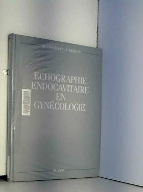 ECHOGRAPHIE ENDOCAVITAIRE...
