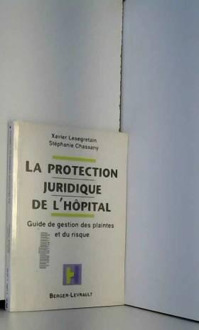 Protection juridique à l'...