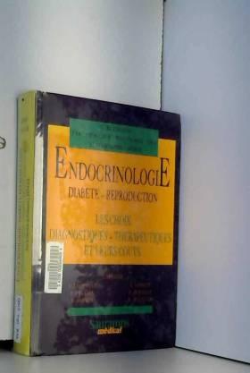 Endocrinologie, Diabete,...