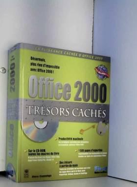 Office 2000. Trésors cachés...