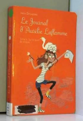 Le journal d'Aurélie...