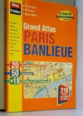 Atlas routiers : Grand...