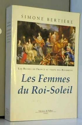 Les Reines de France au...