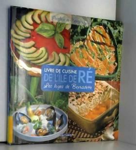 Livre de cuisine de l'Ile...