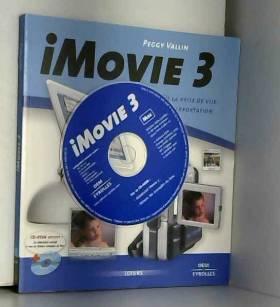 Imovie 3 (1 livre + 1 CD...