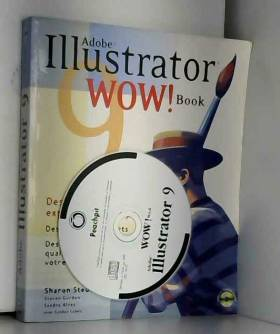 Illustrator 9 Wow! Book