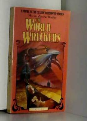 Marion Zimmer Bradley - The World Wreckers