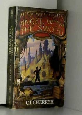 C. J. Cherryh - Angel With the Sword