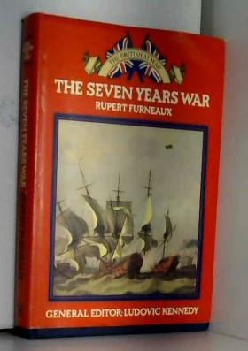Rupert Furneaux - Seven Years War