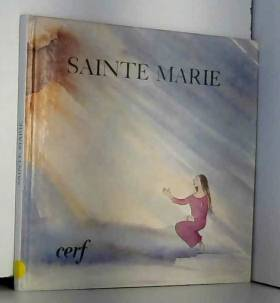 Marc Joulin - Sainte marie