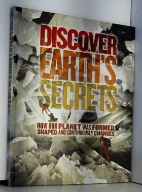 Orme  D   H - Discovers Earths Secrets